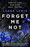 Luana Lewis Forget Me Not