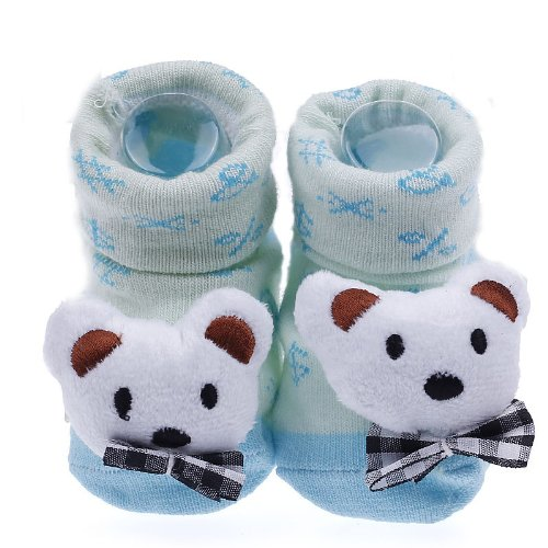 Orien Cute White Bear Newborn Baby Boys Girls