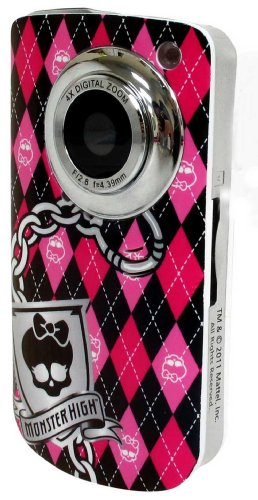 Monster High DVR 38048-TRU