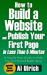 How to Build a Website and Publish Yo...