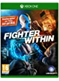 Fighter Within [import anglais]