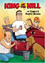 King of the Hill: Complete Season 4 (3 Discos) (Full) [DVD]<br>$598.00