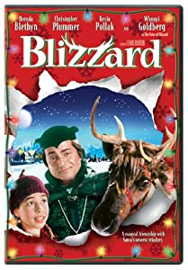 Blizzard by MGM (Video & DVD)