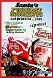 echange, troc Santa's Funniest Moments & Pra [Import USA Zone 1]