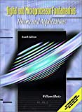 img - for Digital and Microprocessor Fundamentals: Theory and Application (4th Edition) book / textbook / text book