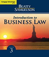 Introduction to Business Law, 3rd Edition