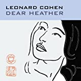 Dear Heather [VINYL] Leonard Cohen
