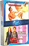 echange, troc Bruce tout-puissant / Freaky friday - Bipack 2 DVD