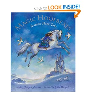 Magic Hoofbeats PB w CD