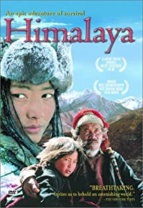 "Cover of ""Himalaya"""