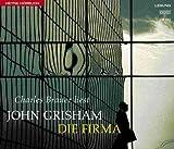 echange, troc John Grisham - Die Firma (Livre en allemand)