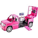 Barbie Rock N Royals Super Star Glam Limo - Expands to 24""