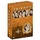 Friends - L'Int�grale Saison 4 - �dition 4 DVDpar Courteney Cox