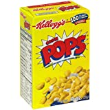 Corn Pops Cereal, 0.95-Ounce Individual Boxes (Pack of 70)