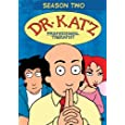 Dr. Katz, Professional Therapist - Season Two