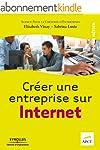 Cr�er une entreprise sur Internet