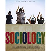 VangoNotes for Sociology, 6th Canadian Edition | [John J. Macionis, Linda M. Gerber]
