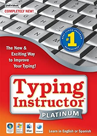 Typing Instructor Platinum 21  [Download]