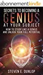 Genius: Secrets To Becoming A Genius...