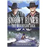 Snowy River: The McGregor Saga - Adventure in the Australian Outback/A Different Breed of Cowboy