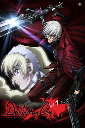 Devil May Cry(デビル メイ クライ) Vol.1 [DVD]