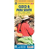 Cuzco & Peru South 1 : 110 000 / 1 : 1 500 000 (International Travel Maps)