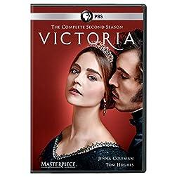 Masterpiece: Victoria Season 2 -