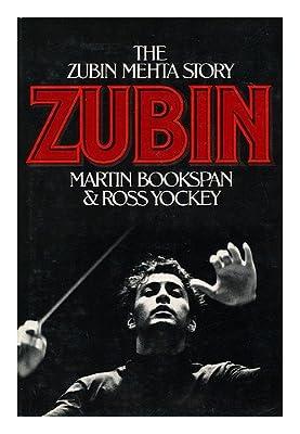 Zubin: The Zubin Mehta story