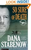 So Sure of Death (Liam Campbell Book 2)