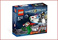 Lego Space Police Squidman's Escape Style# 5969 from LEGO