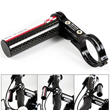 Bike Handlebar Extender Handle Bar Extender Mount