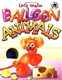 Ted Lumby Balloon Animals (Mini Maestro)