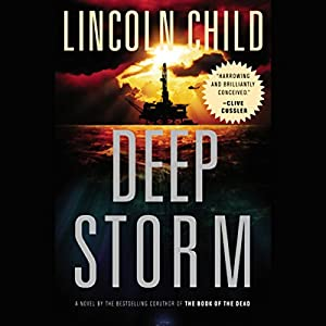 Deep Storm Audiobook