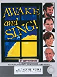 Awake and Sing! (Library Edition Audio CDs) (L.A. Theatre Works Audio Theatre Collections)