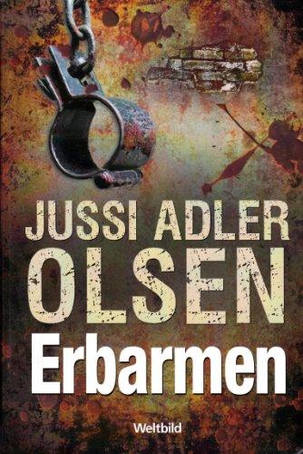 Buchseite und Rezensionen zu 'Erbarmen' von Jussi Adler Olsen