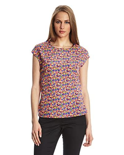 Almoust Famous Blusa Ditsy