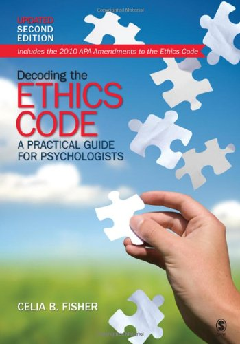 Decoding the Ethics Code: A Practical Guide for...