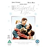 It's A Wonderful Life (Colourised) [DVD]by James Stewart