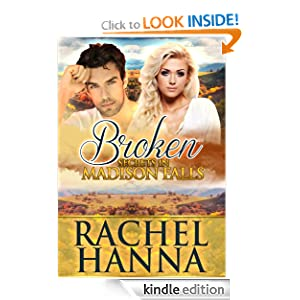 Broken: Secrets in Madison Falls