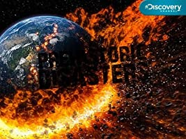 Prehistoric Disasters: Season 1