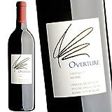オーパスワン セカンド オーバーチュア NV 赤 750ml  Opus One Overture