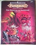 The Dwarves of Rockhome (Dungeons & Dragons Gazetteer GAZ6)