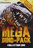 Mega Dino-Pack [Import]