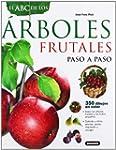 Abc De Los Arboles Frutales. Paso A P...