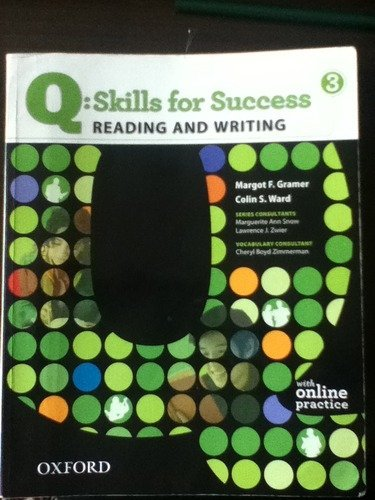 Integrated Skills Reading and Writing Student Book 3