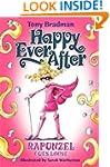 Rapunzel Cuts (Happy Ever After)