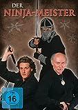 Der Ninja-Meister [4 DVDs]
