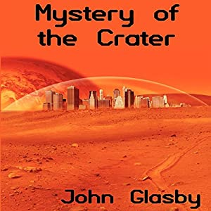 Mystery of the Crater Audiobook