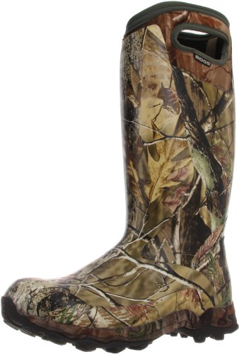 Bogs Men's Bowman Hunting Boot,Real Tree,8 M US,Real Tree,8 M US