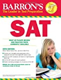 img - for Barron's SAT 25th Edition book / textbook / text book